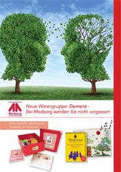 Demenz Broschüre