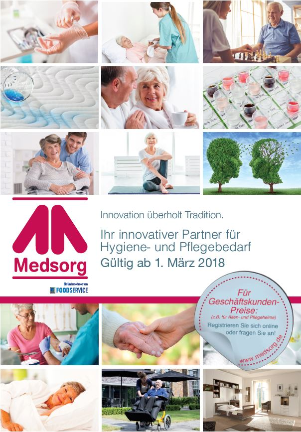 Medsorg Katalog